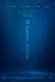 12 Feet Deep cały film