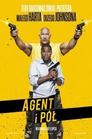 Agent i pół cały film