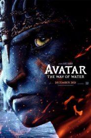 Avatar 2 cały film