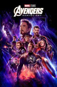 Avengers Koniec gry cały film