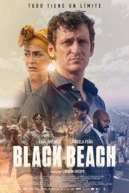 Czarna plaża cały film