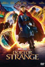 Doktor Strange cały film