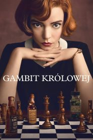 Gambit królowej cały film