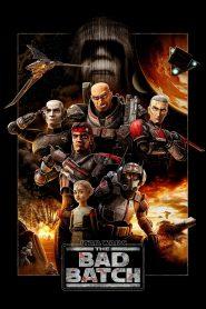 Gwiezdne wojny Parszywa zgraja cały film