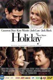 Holiday cały film