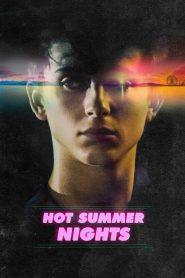 Hot Summer Nights cały film
