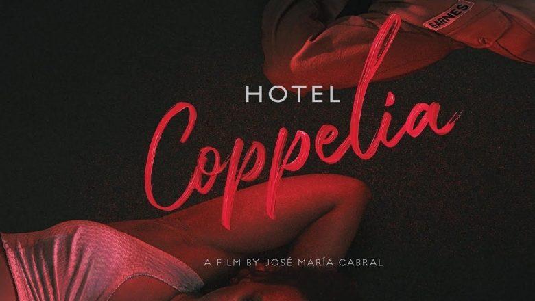 Hotel Coppelia zalukaj