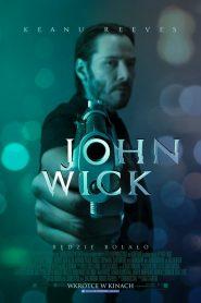 John Wick cały film