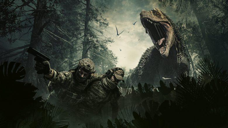 Jurassic Hunt zalukaj