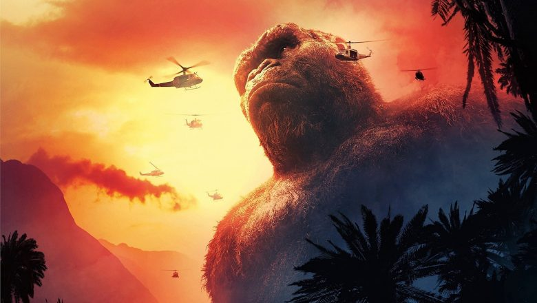 Kong Wyspa Czaszki zalukaj