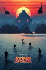 Kong Wyspa Czaszki cały film