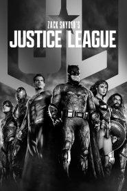 Liga Sprawiedliwości Zacka Snydera cały film