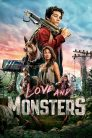 Love and Monsters cały film