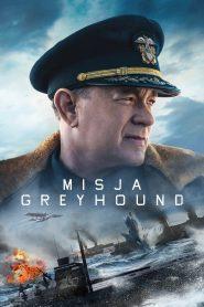 Misja Greyhound cały film