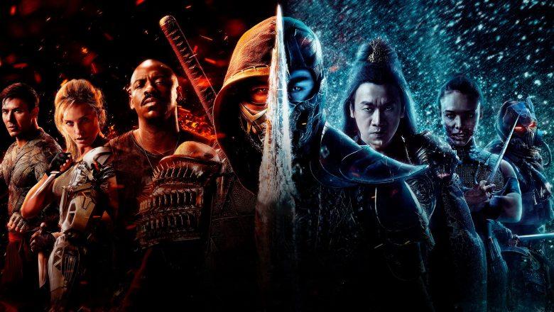Mortal Kombat zalukaj