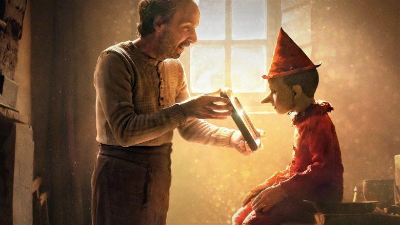 Pinokio zalukaj