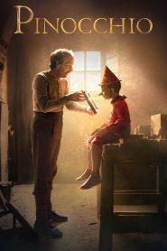 Pinokio cały film