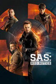 SAS Zamach w Eurotunelu cały film