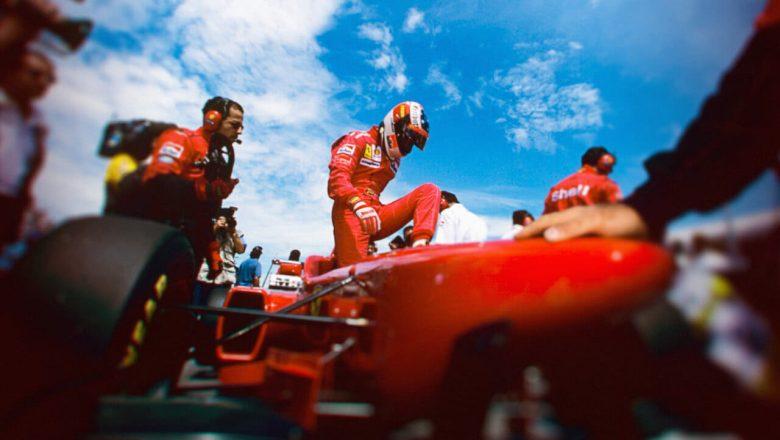 Schumacher zalukaj