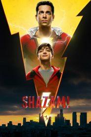 Shazam! cały film