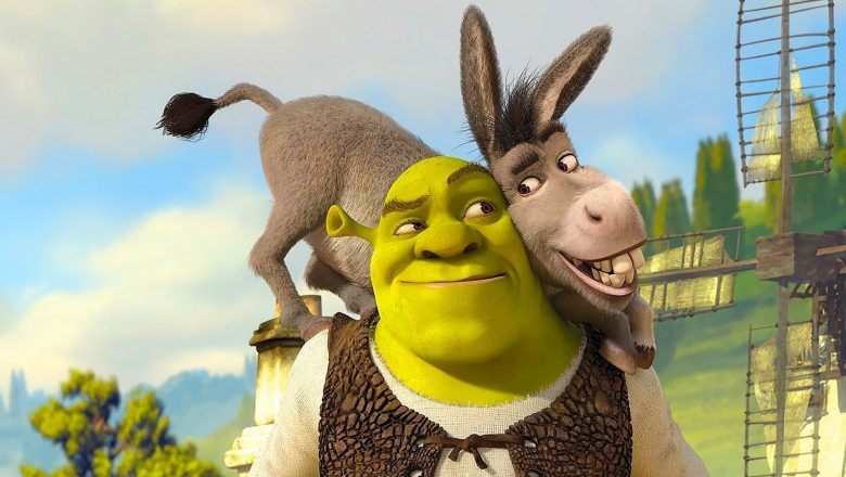 Shrek zalukaj