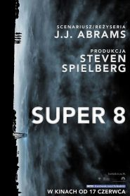 Super 8 cały film