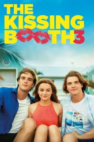 The Kissing Booth 3 cały film