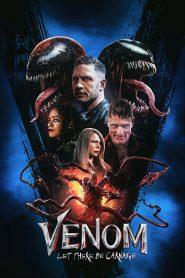Venom 2 Carnage cały film