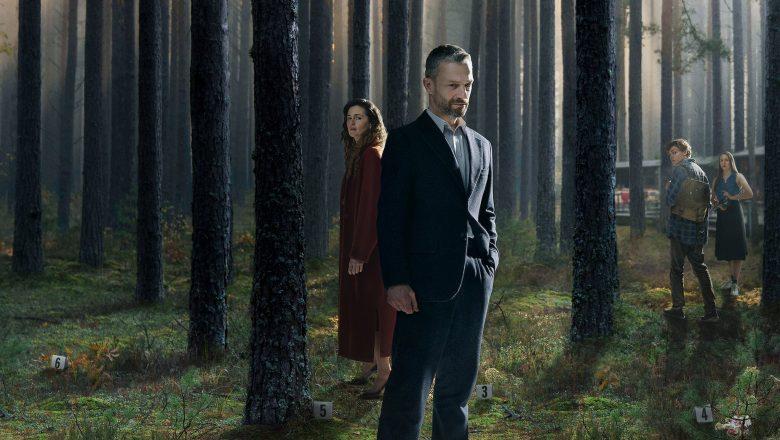W głębi lasu zalukaj