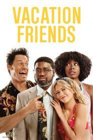 Wakacyjni przyjaciele cały film