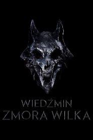Wiedźmin Zmora Wilka cały film