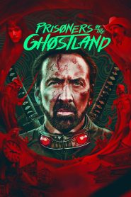 Więźniowie Ghostland cały film