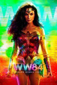 Wonder Woman 1984 cały film