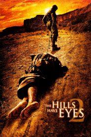Wzgórza mają oczy 2 cały film