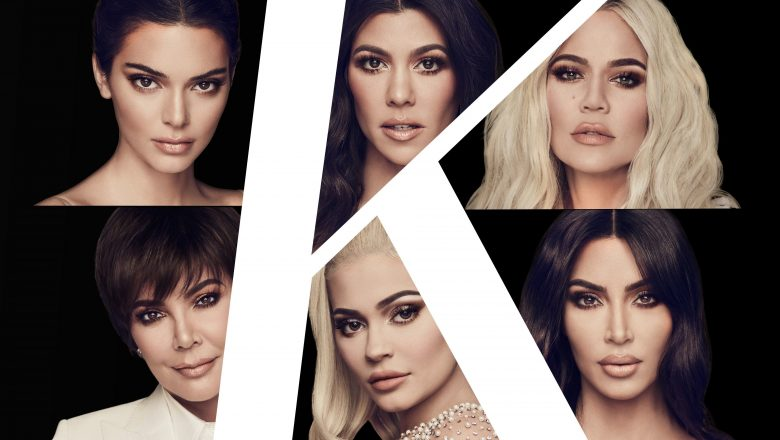 Z kamerą u Kardashianów zalukaj